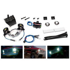Traxxas TRA8039  TRX-4 Blazer LED light set