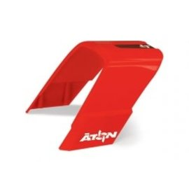 Traxxas TRA7918  Aton Red Roll Hoop Canopy