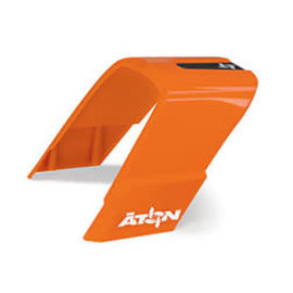 Traxxas TRA7920  Aton Orange Roll Hoop Canopy