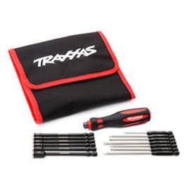 Traxxas TRA8710  Traxxas Speed Bit Master Set (Hex & Nut Drivers)