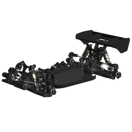 Hot Bodies HBS204480  HB Racing E819 1/8 4WD Electric Off-Road Buggy Kit