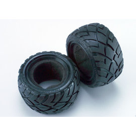 "Traxxas TRA2478  Anaconda Rear 2.2"" Tires w/ Foam Inserts (Soft Compound)"