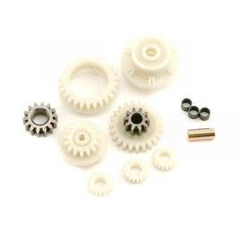 Traxxas TRA5276  EZ Start Complete Gear Set