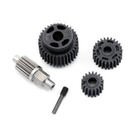 Traxxas TRA7093  1/16 Transmission Gear Set