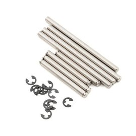 Lunsford LNS3727  Slash 4x4 Titanium Hinge Pin Kit