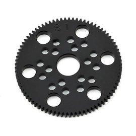 Custom Works R/C CSWTS6881 Truespeed 48P 81T Spur Gear