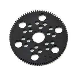 Custom Works R/C CSWTS6882 Truespeed 48P 82T Spur Gear