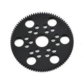 Custom Works R/C CSWTS6885 Truespeed 48P 85T Spur Gear
