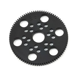 Custom Works R/C CSWTS6886 Truespeed 48P 86T Spur Gear