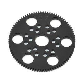 Custom Works R/C CSWTS6887 Truespeed 48P 87T Spur Gear