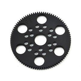 Custom Works R/C CSWTS6888 Truespeed 48P 88T Spur Gear
