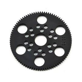 Custom Works R/C CSWTS6889 Truespeed 48P 89T Spur Gear