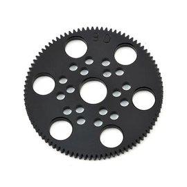 Custom Works R/C CSWTS6890 Truespeed 48P 90T Spur Gear