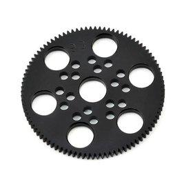 Custom Works R/C CSWTS6893 Truespeed 48P 93T Spur Gear