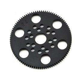 Custom Works R/C CSWTS6894 Truespeed 48P 94T Spur Gear
