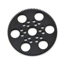 Custom Works R/C CSWTS6898 Truespeed 48P 98T Spur Gear