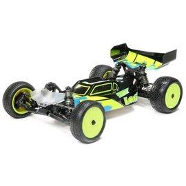 TLR / Team Losi TLR03022  Losi 22 5.0 DC Elite 1/10 2WD Electric Buggy Kit (Dirt & Clay)
