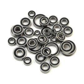 FastEddy Bearings TFE4495  FastEddy Arrma Outcast Complete Sealed Bearing Kit
