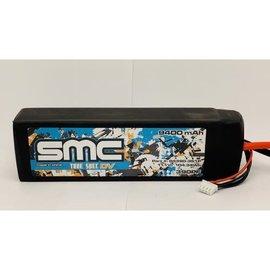 SMC SMC94390-4S1PT  True Spec 4S 14.8v 9400mAh 75C LiPo w/ Traxxas Plug