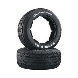 Duratrax DTXC5002  DuraTrax Bandito B5 Tire Front (2)