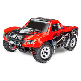 Traxxas TRA76064-5 RED LaTrax Desert Prerunner: 1/18-Scale 4WD Electric Truck
