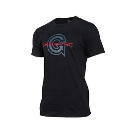 Gravity RC LLC GRC208  GRAVITY RC Black tee shirt XXXXLarge