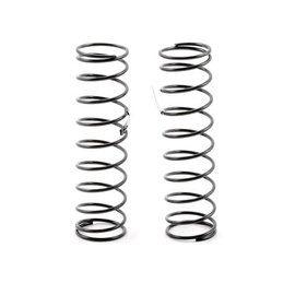Mugen Seiki MUGE0555  Rear Damper Spring (Medium, 86mm, 10.25T) (2)