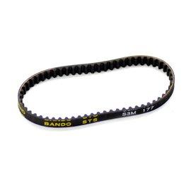 Serpent SER804348  Rear Low Friction Belt 50S3 M177