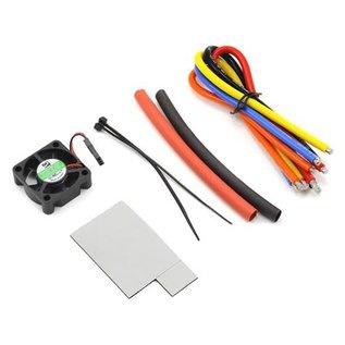 Hobbywing HWI38020419  Xerun XR8 SCT Brushless ESC/3652SD G2 Motor Combo (3800kV)