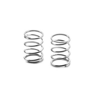 Xray XRA373587  Side Spring C=1.5 - Silver(Medium) (2)