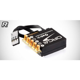 ORCA OE1012S  ORCA Slim stock racing brushless ESC 2S