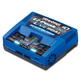 Traxxas TRA2973  EZ-Peak Live Multi-Chemistry Battery Charger w/Auto iD (4S/26A/200W)