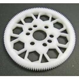 Michaels RC Hobbies Products SP-64115  Lee Speed 115T 64P Spur Gear