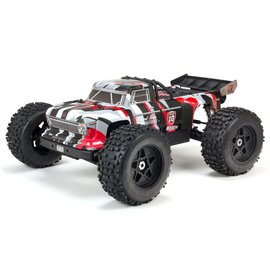 Arrma ARA106060  1/8 OUTCAST 6S BLX 4WD Brushless Stunt Truck RTR 10th Anniversary Limited Edition