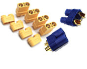 Connector Plugs
