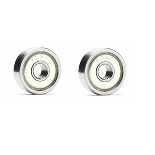 Avid RC 625ZZ  5x16x5mm Metal Bearing (2)