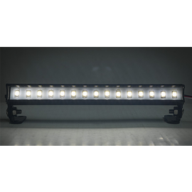 "Common Sense RC LED-BAR-5W  LED Light Bar - 5.6"" - White Lights"