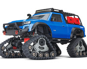 TRX-4 with All-Terrain Traxx