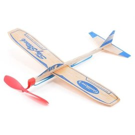 Guillow's GUI50  Guillow Sky Streak Glider