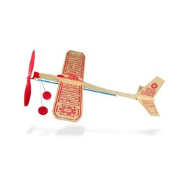 Guillow's GUI75  Guillow Balsa Airplane Flying Machine