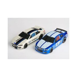 AFX AFX21026  AFX HO Stocker Twin Pack Mega-G
