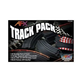 AFX AFX21045  AFX Track Pack Expansion Pack