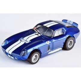 AFX AFX22008  Shelby Cobra Ltd Edition - Russkit