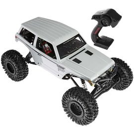Axial Racing AX90045  1/10 Wraith Spawn 4WD Rock Racer Brushed RTR  AXID9045