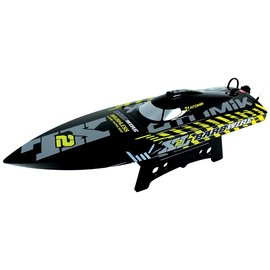 "Atomik RC ATK18012 Barbwire XL 2 RTR Brushless 24"" RC Racing Boat Self Righting"