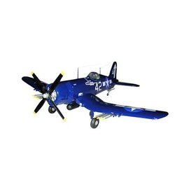 Guillow's GUI1004  Guillow Vought F4U4 Corsair