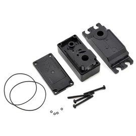 Sanwa SNW107A53721A  Sanwa/Airtronics SDX-801/SDX-851 Servo Case Set