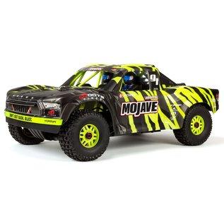 Arrma ARA106058T1  Green/Black 1/7 MOJAVE 6S BLX 4WD Desert Truck RTR