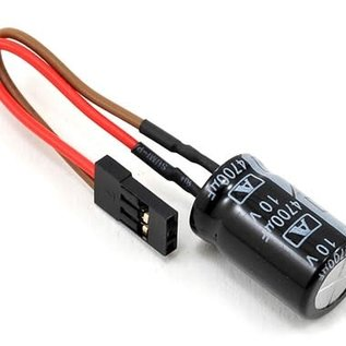 Spektrum SPM1600  Spektrum RC Voltage Protector
