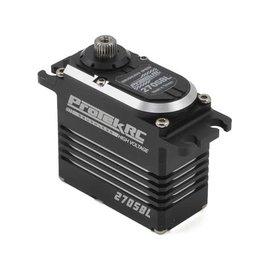 Protek RC PTK-270SBL  270SBL Black Label High Speed Brushless Tail Servo (High Voltage)